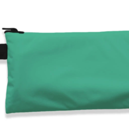 Thirsties Thirsties Clutch Bag Seafoam