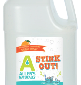 Allen's Naturally Allen's Naturally Stink Out - Gallon