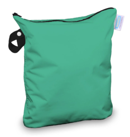 Thirsties Thirsties Wet Bag - Seafoam