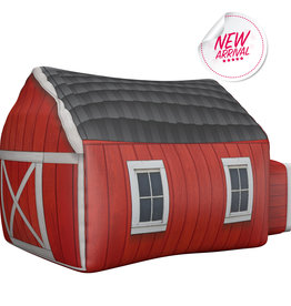 AirFort AirFort Play Tent Farmer's Barn