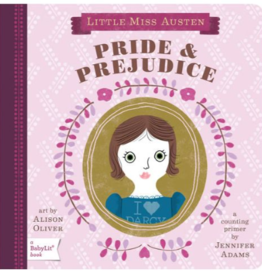 Gibbs Smith Publ Pride & Prejudice