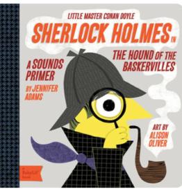 Gibbs Smith Publ Sherlock Holmes