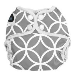 Imagine Imagine - Newborn Diaper Cover - Ring a Ding