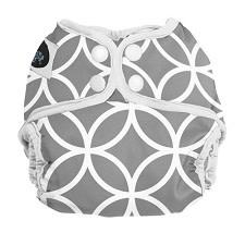 Imagine Imagine - Newborn Diaper Cover - Ring a Ding