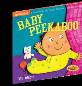 Indestructibles - Baby Peekaboo
