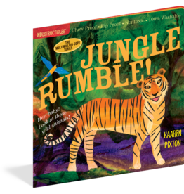 Indestructibles - Jungle Rumble!