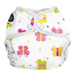 Imagine Imagine - Newborn Diaper Cover - Flutter