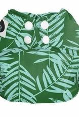 Imagine Imagine - Newborn Diaper Cover - Palm Beach