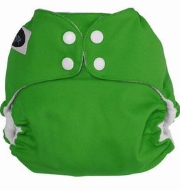 Imagine Imagine - StayDry One Size Pocket Diaper - Emerald