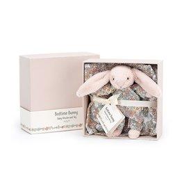 Jellycat Jellycat - Bedtime Bunny Muslin & Toy Gift Set