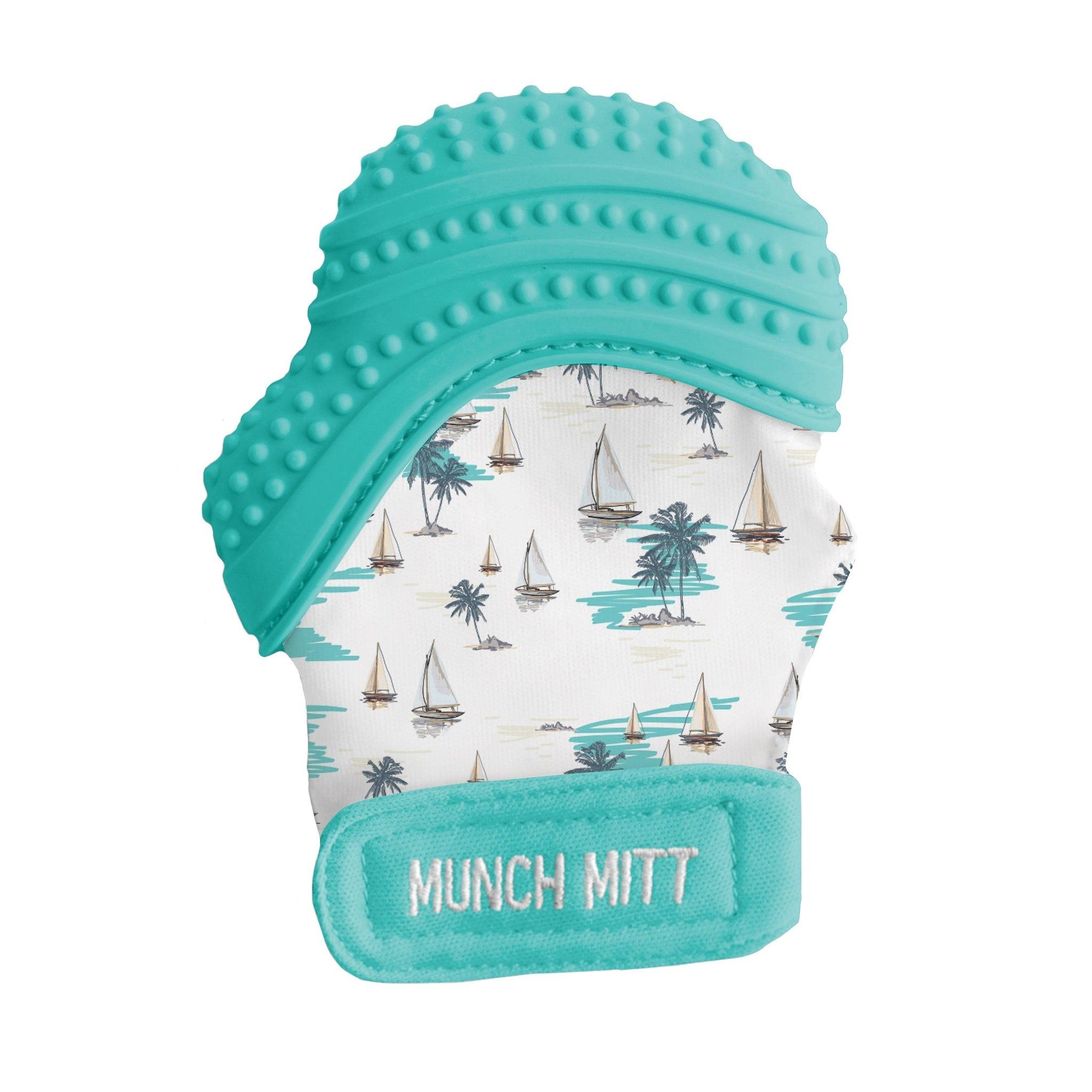 Munch Mitt Munch Mitt - Sail Away