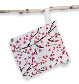 Thirsties Thirsties - Wet Bag - Sakura