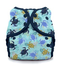 Thirsties Thirsties - Duo Swim Diaper - Tortuga - Size 1