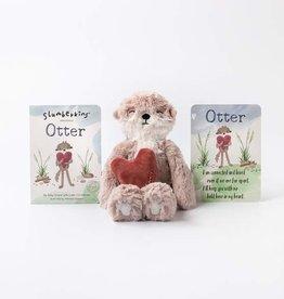 Slumberkins Slumberkins - Otter Kin
