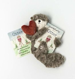 Slumberkins Slumberkins - Otter Snuggler