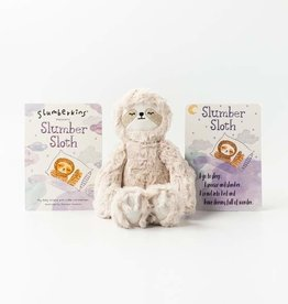 Slumberkins Slumberkins - Sloth Kin