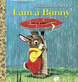 Little Golden Book - I am a Bunny