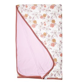 Copper Pearl Copper Pearl - 3-Layer JUMBO Quilt - Ferra