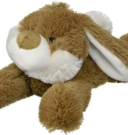 Warmies Warmies - Cozy Plush Brown Bunny - Full Size