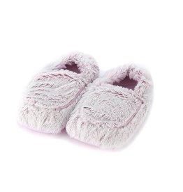 Warmies Warmies - Marshmallow Slippers - Pink