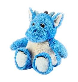 Warmies Warmies - Cozy Plush Baby Dragon - Full Size