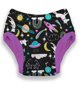Thirsties Thirsties - Potty Training Pants - Rocket