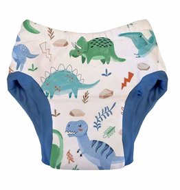 Thirsties Thirsties - Potty Training Pants - Classic Jurassic