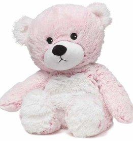 Warmies Warmies - Cozy Plush Baby Girl Bear - Full Size