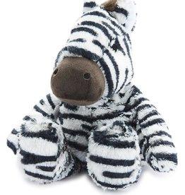 Warmies Warmies - Cozy Plush Zebra - Full Size