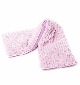 Warmies Warmies - Hot/Cold Pak Spa Therapy - Soft Cord Pink