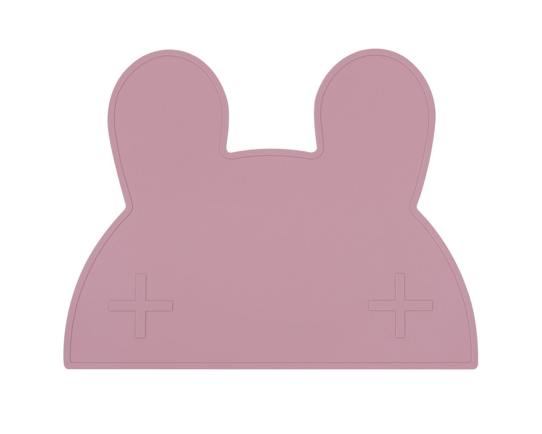 We Might Be Tiny Bunny Placie