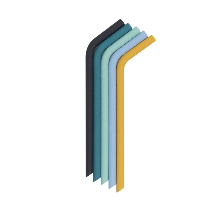 We Might Be Tiny Bendie Straws - Set of 5