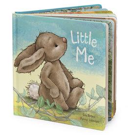 Jellycat Jellycat - Little Me Book