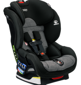 Britax Britax - StayClean Performance Boulevard ClickTight ARB - Stainless