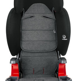Britax Britax - StayClean Performance Grow With You ClickTight - Stainless