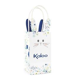 Kaloo Mini Plush Easter Bag