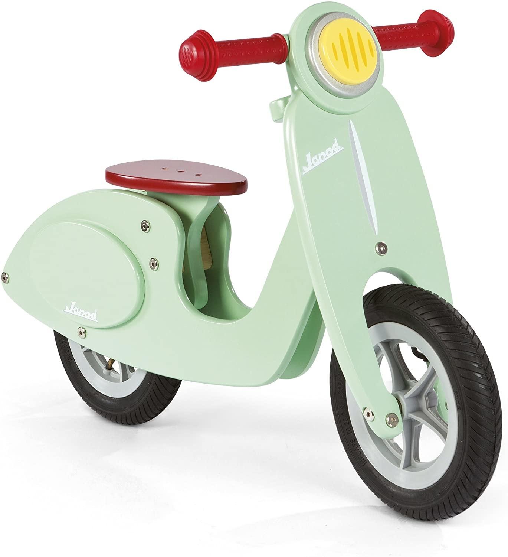 Janod Mini Scooter Balance Bike