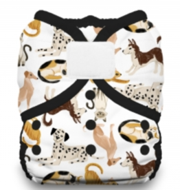 Thirsties Thirsties - Duo Wrap Size 2 H&L - Pawsitive Pals