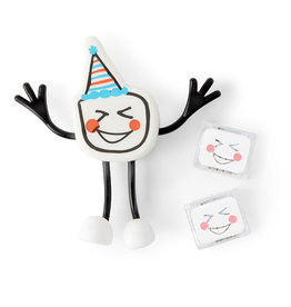 GloPals Glo Pals Characters Party Pal