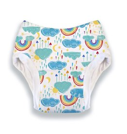 Thirsties Thirsties - Potty Training Pants - Rainbow