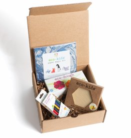 Eco-Kids Busy Box