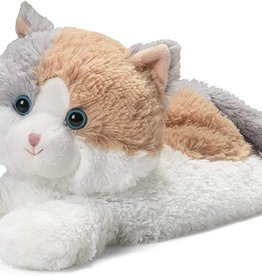 Warmies Warmies - Cozy Plush Calico Cat - Full Size