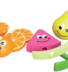 Fat Brain Toy Co Fruit Friends