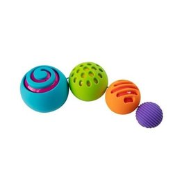 Fat Brain Toy Co Oombee Ball