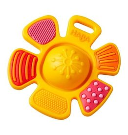 Haba - Popping Clutch Toy - Flower