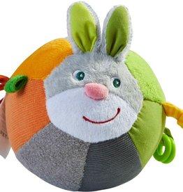 Haba - Bunny Hops Fabric Ball