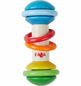 Haba - Rainmaker Rattle Stick