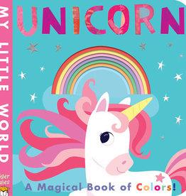 My Little World - Unicorn