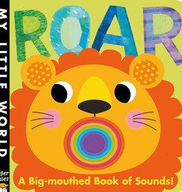 My Little World - Roar