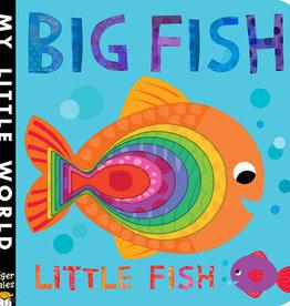My Little World - Big Fish Little Fish